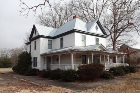 Voncannon House